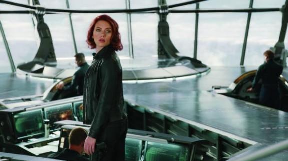 Scarlett Johansson (Photo: Disney & Marvel)