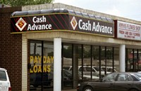 Big banks cozy up to payday lenders