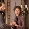 <i>Anna Karenina</i>: From Russia with love