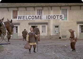 Glenn Beck's Village Idiots convention