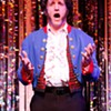 Parody on the prowl in <i>Forbidden Broadway</i>