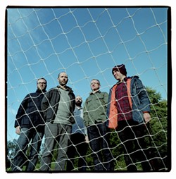 STEVE GULLICK - SCOTTISH RIGHTS: Mogwai
