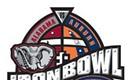 Screw the turkey, Auburn's hosting Alabama!