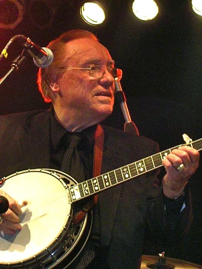 Scruggs in 2005