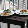 Recipe: Seafood Risotto