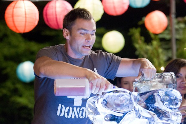 Seann William Scott in American Reunion (Photo: Universal)