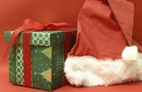 Be a pseudo Santa at Second String Santa Holiday Party