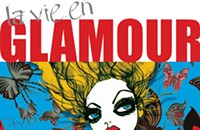 Upcoming: La Vie en Glamour at Dharma Lounge