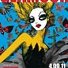 Upcoming: La Vie en Glamour at Dharma Lounge