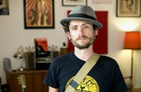 John Butler Trio brings forth music with a message