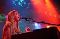 Setlist, photos: Grace Potter