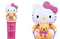 Sex toys that look like Hello Kitty? Creepy!