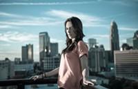 Sex trafficking survivor Jillian Mourning finds L.O.V.E.