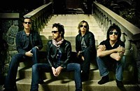 Stone Temple Pilots return ... for how long?