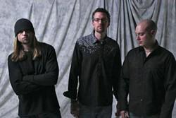 MITCHELL KEARNEY - Shadowflag
