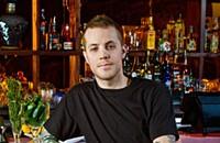 Shane, Bartender