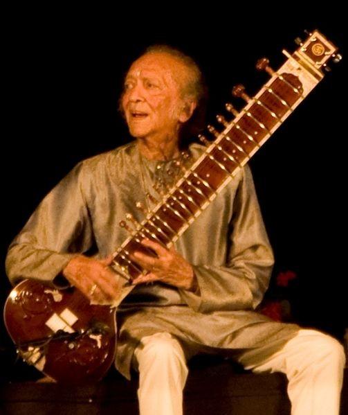 Shankar in 2009