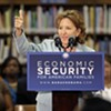 Shelter your money overseas? Sen. Kay Hagan wants to lower your taxes
