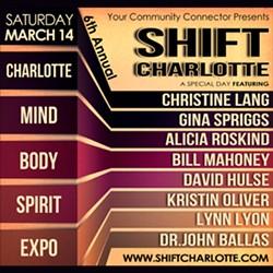 SHIFT Charlotte 2015
