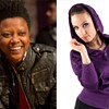 Shirlette Ammons and Sookee's ideal partnership