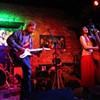 Live review: Shivering Timbers, Evening Muse (4/15/2014)