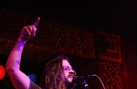 Live Review: Shooter Jennings