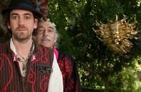 Shpongle plays Neighborhood Theatre tonight (4/17/12)