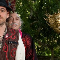 Shpongle plays Neighborhood Theatre tonight (4/17/12)