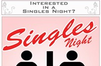 L.A. East hosts Singles Night tonight