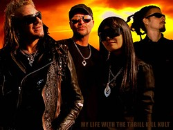 SINISTER SONGS: My Life with the Thrill Kill Kult