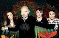 Smashing Pumpkins at the Uptown Amphitheatre (5/8/2013)