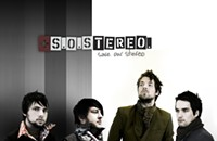 S.O. Stereo boosted by TV appearance (1/6/2012)