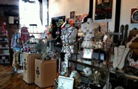 SoBo Loft Boutique and Gifts opens