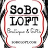 Sobo Loft's semi-annual sale