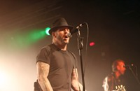 Live review: Social Distortion
