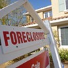 Sorry, but banks DID cause the mortgage meltdown