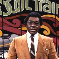 Soul Train founder Don Cornelius found dead