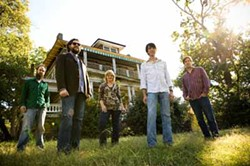SOUTHBOUND: Drive-By Truckers