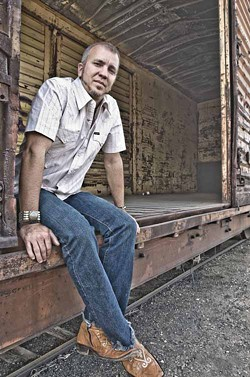 TOBIN VOGGESSER - SOUTHERN STYLE: JJ Grey