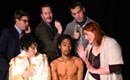 Southern Rapture recalls the local Angels in America flap