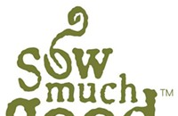 Sow Much Good urban farm opens this Saturday