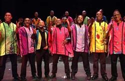 POP-EYE/HEINRICH - Soweto Gospel Choir