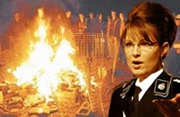 Church to burn Korans for 9/11