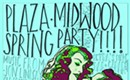 SPECIAL EVENT: Plaza Midwood Spring Party