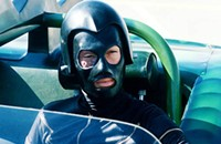 <i>Death Race 2000, A Star Is Born</i> among new DVD reviews