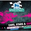 Speed Street takes over Uptown