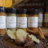 Spice, spice, baby: Savory Spice Shop