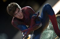 <i>The Amazing Spider-Man</i>: Tangled web