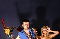 Splatter my heart in <i>Evil Dead: The Musical</i>