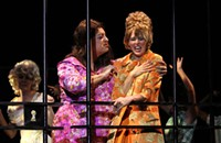 Theater review: <i>Hairspray</i> shimmies at CPCC